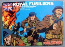 Atlantic 1:32 WW2 93 British Royal Fusiliers