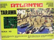 Atlantic 1:72 1404 Battle of Tarawa 1942