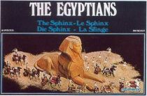 Atlantic 1:72 1504 Egyptians the sphinx