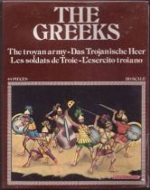 Atlantic 1:72 1511 The Greeks, Trojan Army