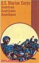 Atlantic 1:72 4052 Us Marine Corps  Mint in Box