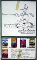 Atlantic 1:72 4601 Medium Tank Leopard