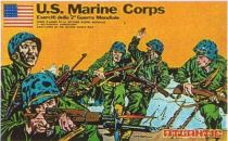 Atlantic 1:72 52 Us Marine Corps  Mint in Box