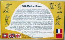 Atlantic 1:72 52 Us Marine Corps  Mint in Box