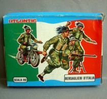 Atlantic 1:72 9001 Italians Bersagliers