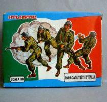 Atlantic 1:72 9004 Italian paratroops