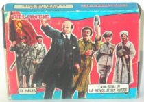 Atlantic 1:72 9009 Mint in box Lenine the Russian Revolution