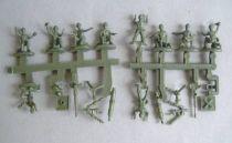 Atlantic 1:72 9020 Machine guns & motars Group