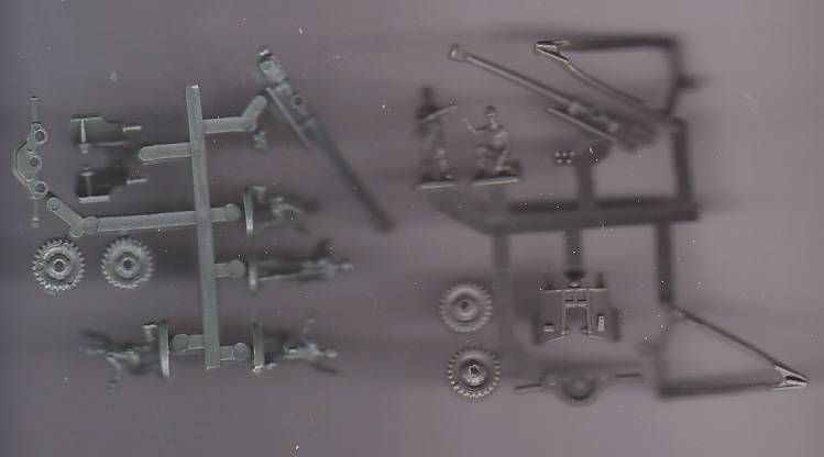 Atlantic 1:72 9022 Anti-Tank Assault Group