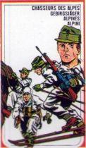 Atlantic 1:72 Serie Export 111 Alpines (Mountain Troops)