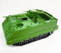Atlantic 32ème Armée Italienne MC403 Véhicule de Transport de Troupe M 113 (motorisé)