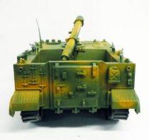 Atlantic 32ème Armée Italienne MC403 Véhicule de Transport de Troupe M 113