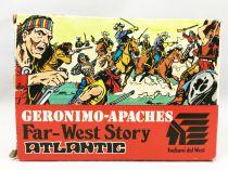 Atlantic 72eme 1003 Geronimo-Apaches neuf en boite