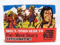 Atlantic 72eme 1009 Sioux Sitting Bull neuf en boite