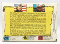 Atlantic 72eme 1011 Le général Custer (neuf en boite)