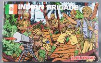 Atlantic 72eme 56 Indian Brigade 80 Pièces en boite