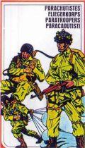 Atlantic 72eme Série Export 101 Parachutistes