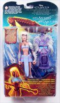 Atlantide L\'Empire Perdu - Mattel - Princesse Kida