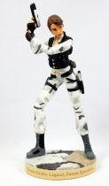 Atlas - Tomb Raider - 5\'\' statue - Lara Croft - Tomb Raider Legend, Special Forces