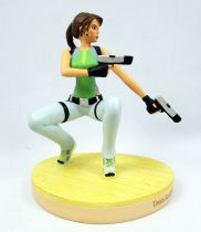 Atlas - Tomb Raider - 5\'\' statue - Lara Croft - Tomb Raider Legend, Training