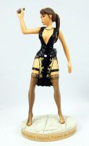 Atlas - Tomb Raider - Statue 15cm  - Lara Croft - Tomb Raider Legend, Fureur du dragon