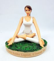 Atlas - Tomb Raider - Statue 15cm  - Lara Croft - Tomb Raider Legend, L\'instant Zen