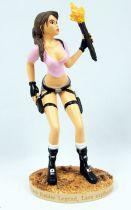 Atlas - Tomb Raider - Statue 15cm  - Lara Croft - Tomb Raider Legend, Lara Exploratrice