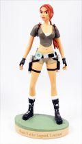 Atlas - Tomb Raider - Statue 15cm  - Lara Croft - Tomb Raider Legend, Londres