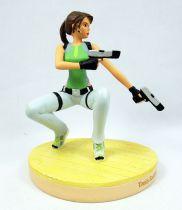 Atlas - Tomb Raider - Statue 15cm  - Lara Croft - Tomb Raider Legend, Training