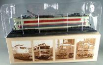 Atlas Ho Sncf Electric Locomotive CC 40101 1964 Motorisable Mint in box