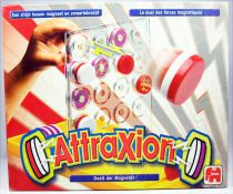 Attraxion - Board Game - Jumbo 2003