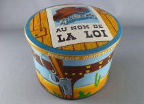 Au Nom de la Loi - Boite Pierrot Gourmand Josh Randall