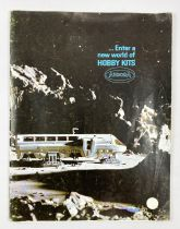 Aurora Retailer Catalog (1969) 48 pages