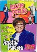 Austin Powers - McFarlane Toys - Austin Powers 23cm parlant