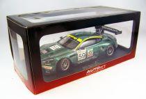 AUTOart Motorsport Aston Martin DBR9 24hrs LeMans 2005 #59 1:18