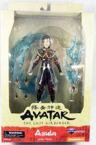 Avatar The Last Airbender - Azula - Diamond Select Action Figure