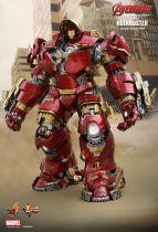 "Avengers Age of Ultron - Iron Man Hulkbuster - 21\"" figure Hot Toys Sideshow MMS 285"