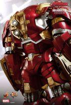 Avengers Age of Ultron - Iron Man Hulkbuster - Figurine 55cm Hot Toys Sideshow MMS 285