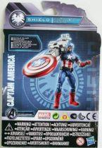 Avengers Assemble - Captain America