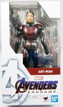 Avengers Endgame - Ant-Man - Figurine S.H.Figuarts Bandai