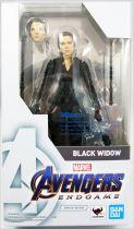 Avengers Endgame - Black Widow - Figurine S.H.Figuarts Bandai
