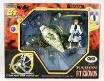 B\'T X (Winged Knights) - GIG Takara - Baron avec B\'T Kronos