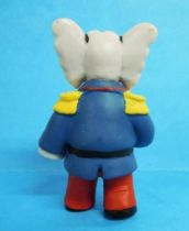 Babar - Figurine PVC Plastoy - Cornélius