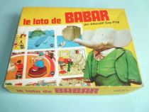 Babar - Le Loto de Babar - Jeu Educatif Gay-Play complet