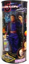 Babylon 5 - Captain John Sheridan (tenue mauve) (25cm) - Exclusive Premiere