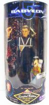 Babylon 5 - Captain John Sheridan (tenue noire) (25cm) - Exclusive Premiere