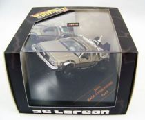 Back to the Future - Vitesse - Delorean 1:43 scale (part 2)