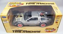 Back to the Future - Welly - Delorean Time Machine Part.3