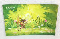 Bambi - Magic picture (Visiomatic) - La Roche aux Fées Disney-Magic n° 18