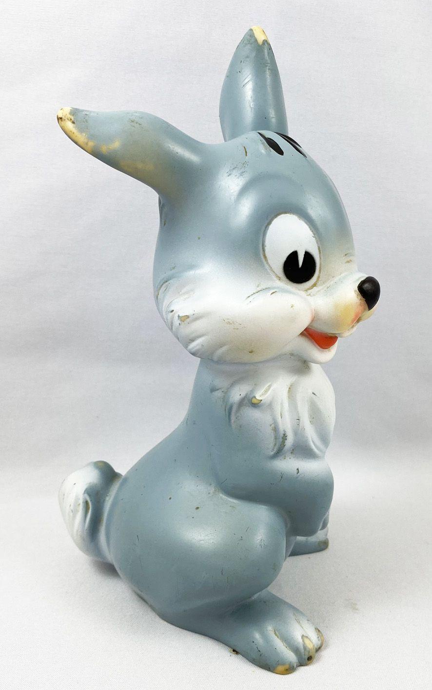 Bambi - Pouet Delacoste 21cm - Panpan (occasion)